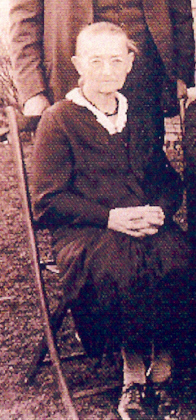 Elizabeth Jane <i>Rudolph</i> Burson