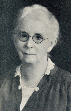 Mary Belle Mabel Bishop