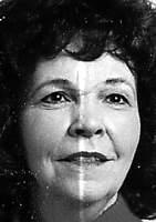 Ida Mae Pat <i>Schenck</i> Gregg
