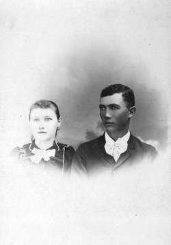 Susan Minervia Dollie <i>Holstine</i> Cooper