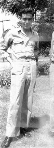 Theodore Carroll Ted Newcity, Sr