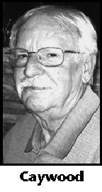 James E. Caywood