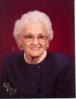 Ethel Lee <i>Hall</i> Stroud