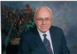 Clarence R Seybold