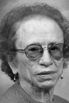 Ruth O. <i>Gilmore</i> Asmussen