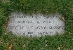 Dorothy <i>Ludington</i> Massey