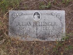 Julian Bellinger