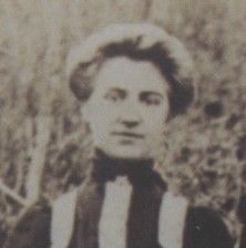 Bertha Olive Francisco