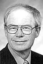 Jerry Dean Bradley