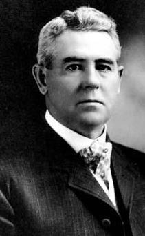 Robert Scadden Vessey