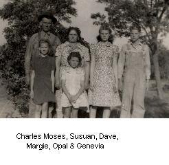 Charles Moses Brown