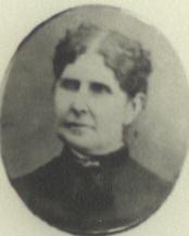 Epsy Jane <i>Williams</i> Pace