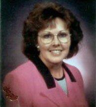 Joyce Kay <i>Sargeant</i> Beltzhoover