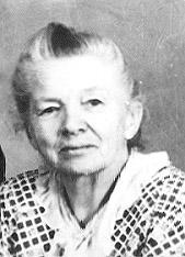 Rosetta Gerber Blauer