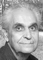 Kaikhosrow Khosravi