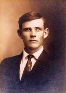 Jesse David Burton