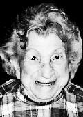 Ruth Caroline <i>Rheynard</i> Cross