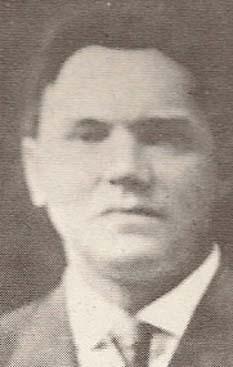 Elmer Beckwith Eaton