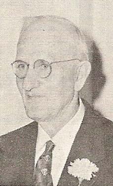 Irvin Eaton