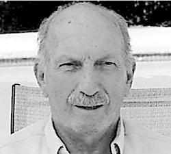 Richard Dick Knopp
