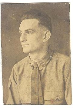 PFC Edward Thomas Edge