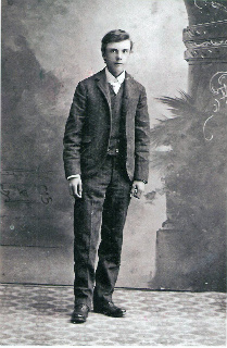 John Sanday
