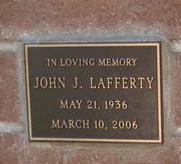 John Jim Lafferty