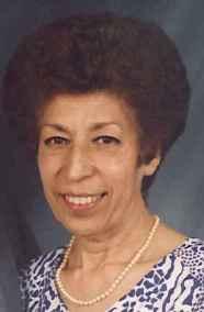 Bertha Marie <i>Pena</i> Allen