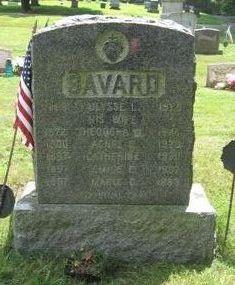 Catherine Savard
