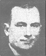 PFC William C. Bogdon