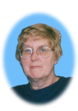 Eleanor M. <i>Phersick</i> Wojick