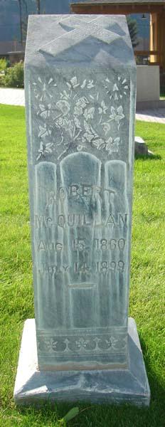 Robert McQuillan