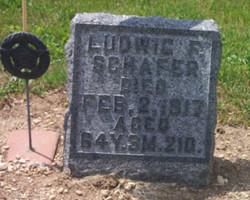 Ludwig Friedrich Schafer