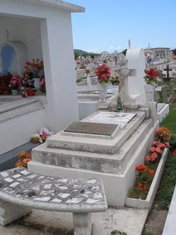 Felicita Burgos