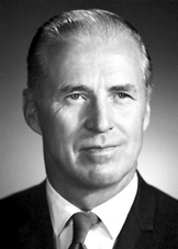 Dr Norman Ernest Borlaug
