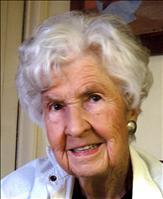 Martha Nell Dutch <i>Rogers</i> Bradford