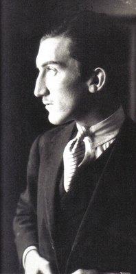 Alfonso Ponce de Le�n