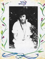 Ida Helene <i>Schneider</i> Striedel