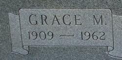 Grace Mae <i>Ross</i> Christie