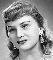 Eleanor Helen Babe <i>Kemp</i> Danyi