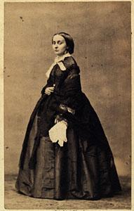 Charlotte Honorine Josephine Pauline <i>Bonaparte</i> Primoli di Foglia
