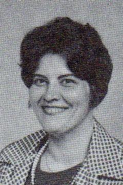 Virginia Marilyn Arndt