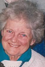 Margaret <i>Downes</i> Abbott