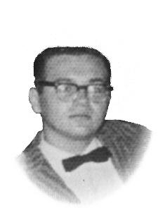 Wayne Richard Bumber