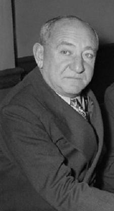 Joseph Michael Schenck