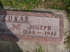 Joseph Lukas
