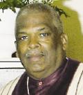 Rev Jerome R. Bonds, Sr