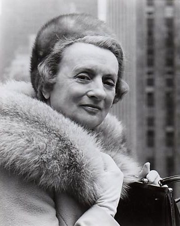 Mildred Natwick actress
