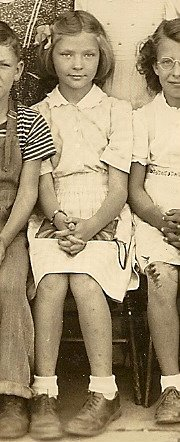 Dorothy Mae Dot <i>Sutherlin</i> Neuhouser