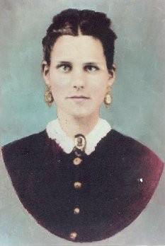Louisa B. <i>Abernathy</i> Lett